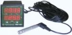 Стационарные термогигрометры ИВА-6