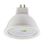 Светодиодные лампы MR16 GU5.3 и GU10