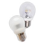 Светодиодные лампы-шары