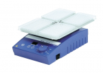 MTS 2/4 digital Микротитрационный встряхиватель