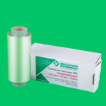 Пленка поликарбонатная (6,0 мкм х 75 мм, рулон/100 м)