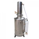 Аквадистиллятор ПЭ-2210 (10л/в час) (исп А)
