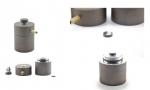 Пресс-формы вакуумируемые круглого сечения для запрессовки