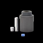 Пресс-формы круглого сечения малых диаметров