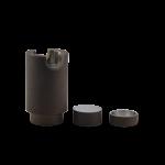 Пресс-формы для запрессовки в стальные многоразовые кольца