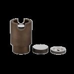 Пресс-формы для запрессовки в стальные кольца стандарта ⌀51,5 мм