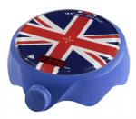 color squid IKAMAG® Union Jack